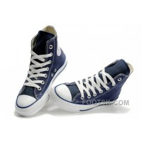 Hot Blue CONVERSE All Star Chuck Taylor Canvas Shoes