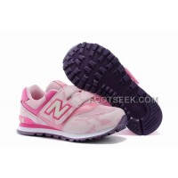 Discount Kids New Balance Shoes 574 M001