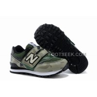 Discount Kids New Balance Shoes 574 M002