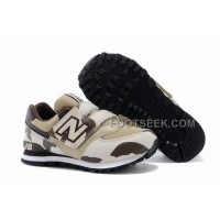 Discount Kids New Balance Shoes 574 M003