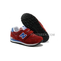 Discount Kids New Balance Shoes 574 M005