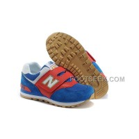 Discount Kids New Balance Shoes 574 M006