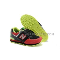 Discount Kids New Balance Shoes 574 M009
