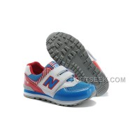 Discount Kids New Balance Shoes 574 M010