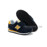 Discount Kids New Balance Shoes 574 M011