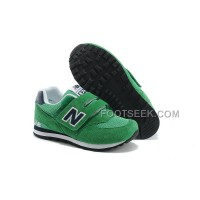 Discount Kids New Balance Shoes 574 M012