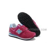 Discount Kids New Balance Shoes 574 M013