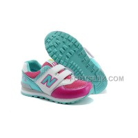 Discount Kids New Balance Shoes 574 M014