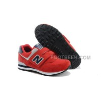Discount Kids New Balance Shoes 574 M015