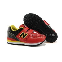 Discount Kids New Balance Shoes 574 M016