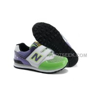 Discount Kids New Balance Shoes 574 M019