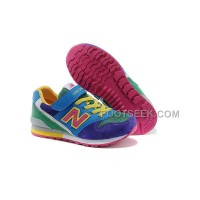 Discount Kids New Balance Shoes 996 M001