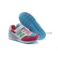 Discount Kids New Balance Shoes 996 M003
