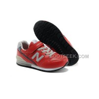 Discount Kids New Balance Shoes 996 M004