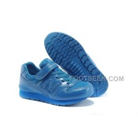 Discount Kids New Balance Shoes 996 M007