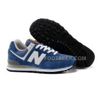 Discount Mens New Balance Shoes 574 M004