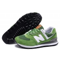 Discount Mens New Balance Shoes 574 M005