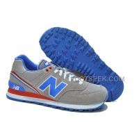 Discount Mens New Balance Shoes 574 M007