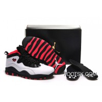 "Girls Air Jordan 10 ""Double Nickel"" Best"