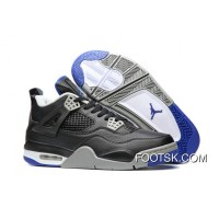 "New Air Jordan 4 ""Alternate Motorsport""- Release Copuon Code AnKYd8P"