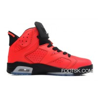 Air Jordans 6 Retro Infrared 23/Black-Infrared 23 Top Deals