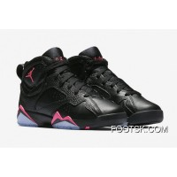 "Cheap Air Jordan 7 GS ""Hyper Pink"" Super Deals"