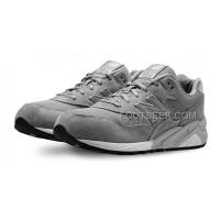 Hot 2016 New Balance 580 Women All Grey
