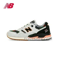 Hot New Balance 530 Women Light Grey