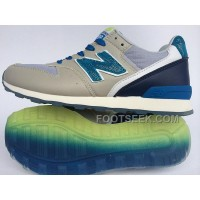Hot New Balance 996 Women Grey