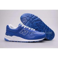 Hot New Balance 999 Men Blue