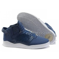 Hot Supra Skytop III Navy White Men's Shoes