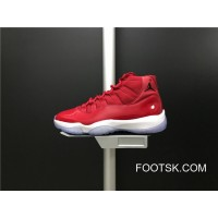 378037-623 Air Jordan 11 Gym Red True Carbon Also Shoes Red And White Colorways Men Copuon Code