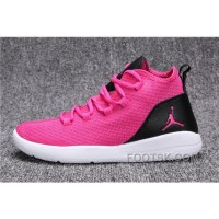 Jordan Reveal Pink White Mens Womens Discount
