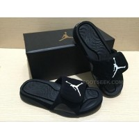 Men Jordan Hydro IV Retro Slippers 238