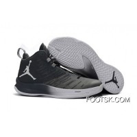 New Jordan Super.Fly 5 Cool Grey/Wolf Grey/White Men's Basketball Shoe Discount APXBA