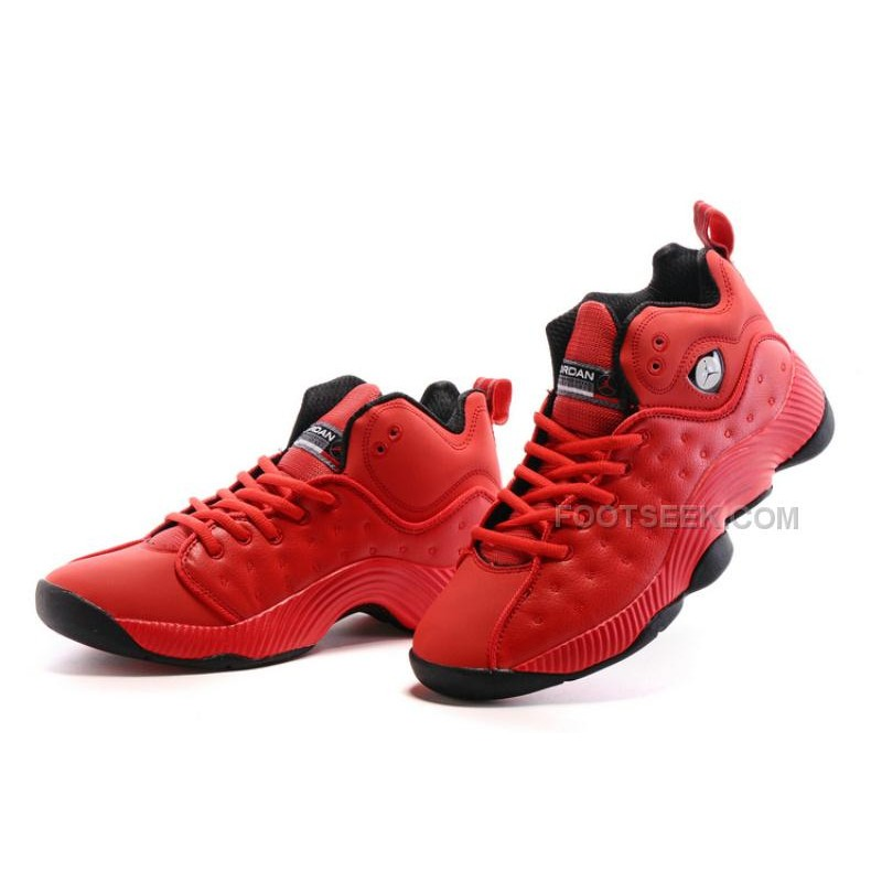 Jordan Men S Jumpman Team Ii Basketball Shoes