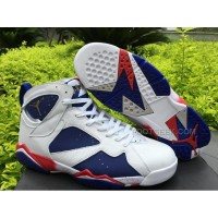 Men Air Jordan 7 Tinker Alternate