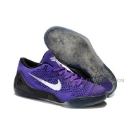 New Arrivals Men Nike Flyknit Kobe 9 Basketball Shoe 243