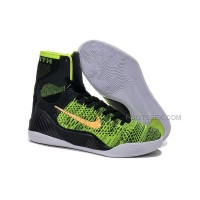 New Arrivals Men Nike Kobe 9 Flywire Basketball Shoes High 250