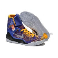 New Arrivals Kobe 9 Men Basketball Shoe 208