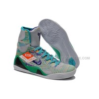 New Arrivals Kobe 9 Men Basketball Shoe 206