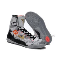 New Arrivals Kobe 9 Men Basketball Shoe 205