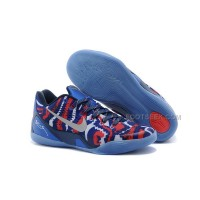 New Arrivals Kobe 9 Men Basketball Shoe 215