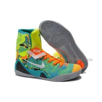 New Arrivals Kobe 9 Men Basketball Shoe 212