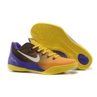 New Arrivals Kobe 9 Men Basketball Shoe 219