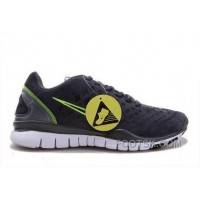 Nike Free TR Fit 2 Mens Running Shoes Dark Grey Green New Style