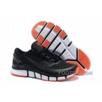 Nike Free Trainer 7.0 Men's Training Shoe Black White Challenge Red Cheap To Buy