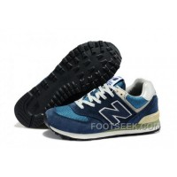 Mens New Balance Shoes 574 M055