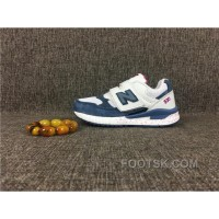 New Balance 530 For Kids Children Nb530 KV530GPP Kids Blue Beige Top Deals