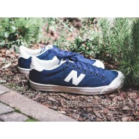 New Balance Pro-Court Canvas PROCTSAC Navy Blue White